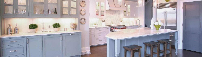 Custom Cabinetry ...